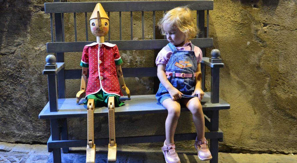 Cosa fare con i bambini in Umbria nel weekend 04-05-06 ottobre 2019