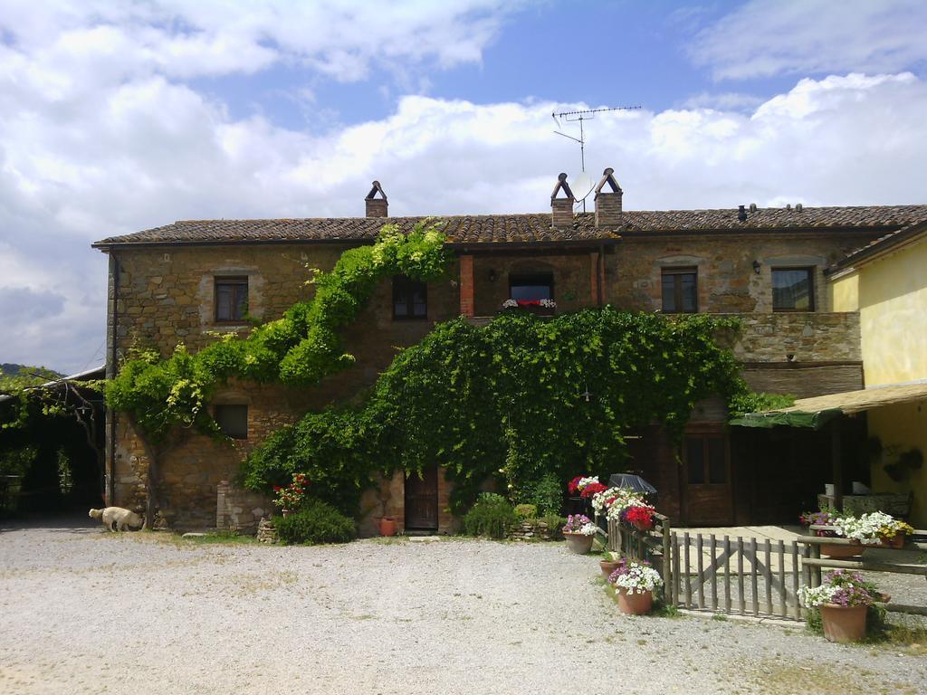 Agriturismo con Fattoria Didattica in Umbria