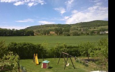 25 APRILE in famiglia in Umbria in Agriturismo con Fattoria e Ristorante!