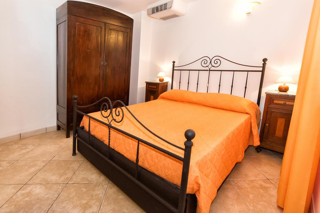 Appartamenti famigliari a Giano dell'Umbria