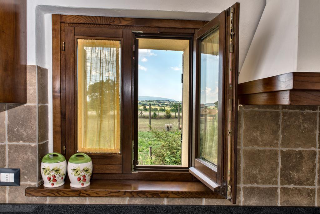 Appartamenti vacanza in Umbria per famiglie con bambini