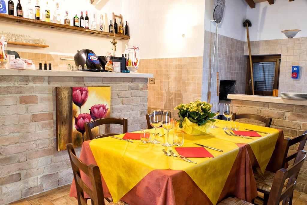 Casale per vacanze con bambini in Umbria