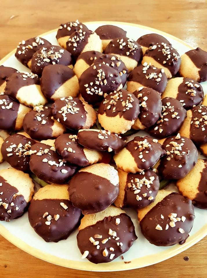 Laboratorio facciamo i biscotti a Foligno