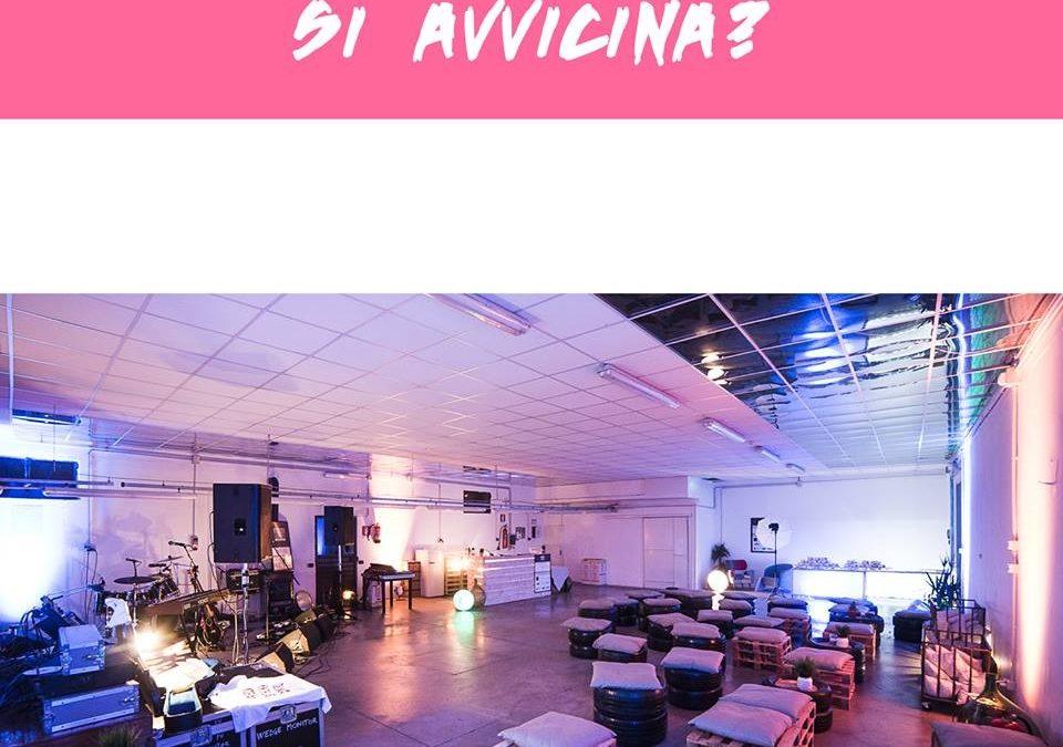 Salone per Feste ed Eventi a Foligno