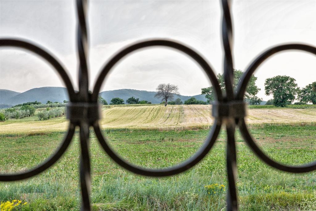 Vacanze in campagna in Umbria con bambini