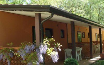 AGOSTO in Agriturismo e Campeggio con Piscina in Umbria