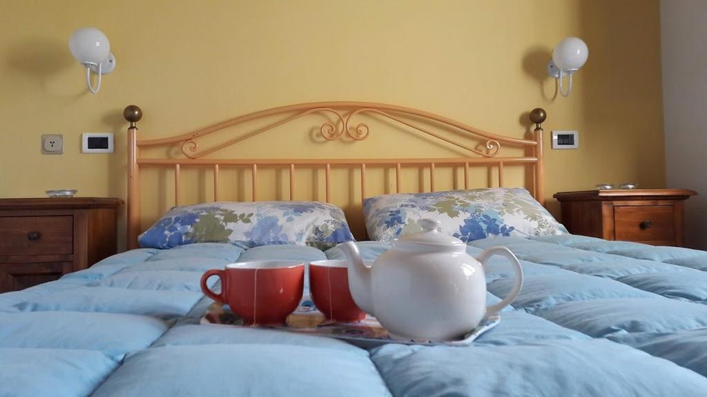 Appartamenti per vacanze con bambini a Città della Pieve