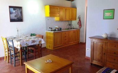 100 GIORNI in Casale tra Umbria e Toscana con Salone