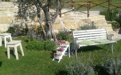 B&B per il 2 GIUGNO con bambini in Umbria vicino Gualdo Tadino