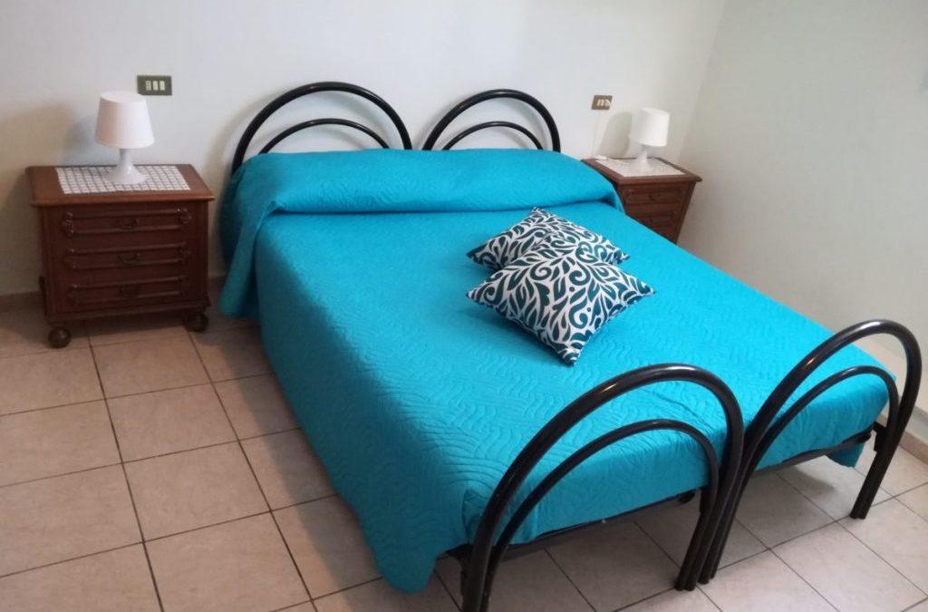 2 GIUGNO in appartamento vicino Assisi ideale per vacanze con bambini!