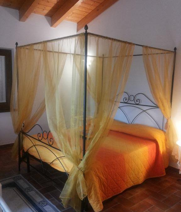 Lastminute SAN VALENTINO in Appartamento Romantico e Panoramico a Montefalco