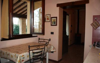 Offerta di PASQUA in appartamenti panoramici ad Assisi