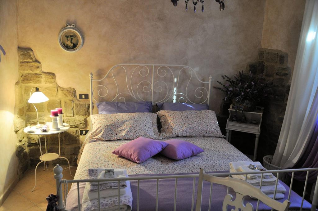 Top B&B in Umbria camere romantiche