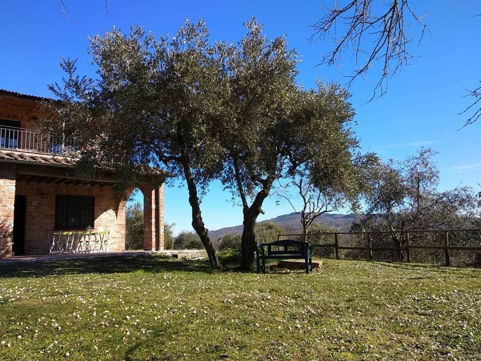 Vacanze rilassanti in famiglia in Umbria