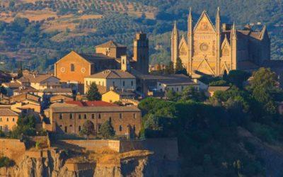 Visitare Orvieto con bambini: guida pratica e veloce per la famiglia!!