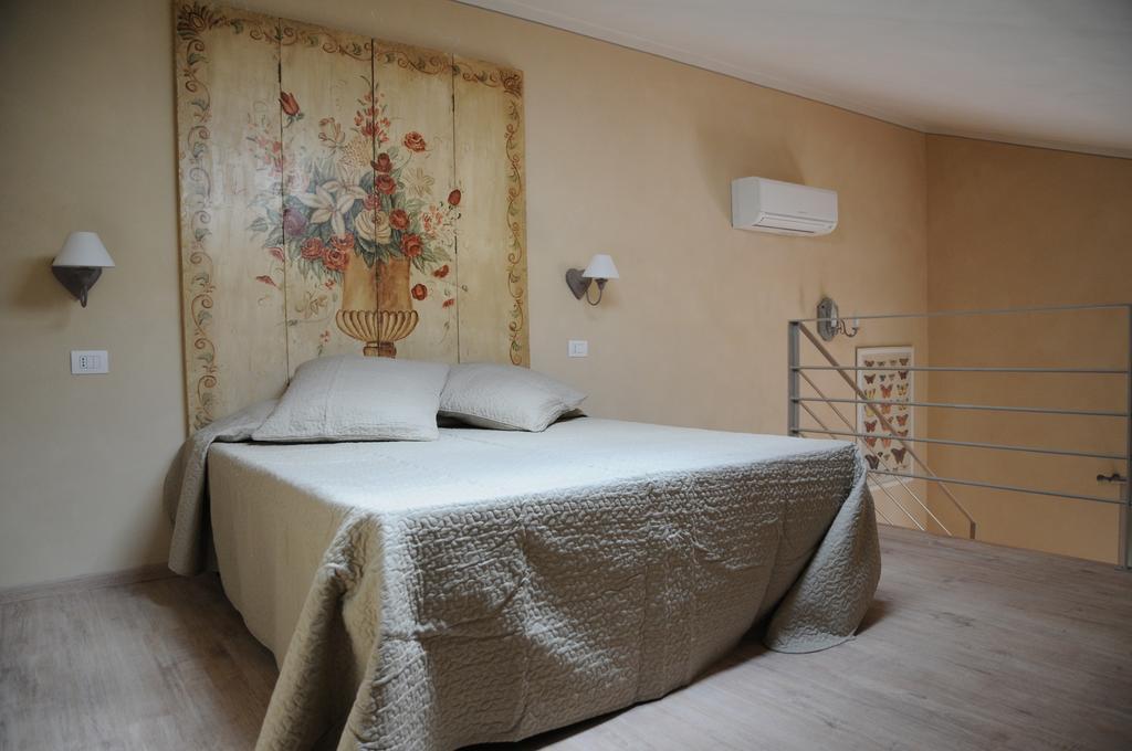 Agriturismo con appartamenti vacanza a Terni