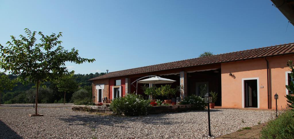 Casale agrituristico per famiglie in vacanza in Umbria