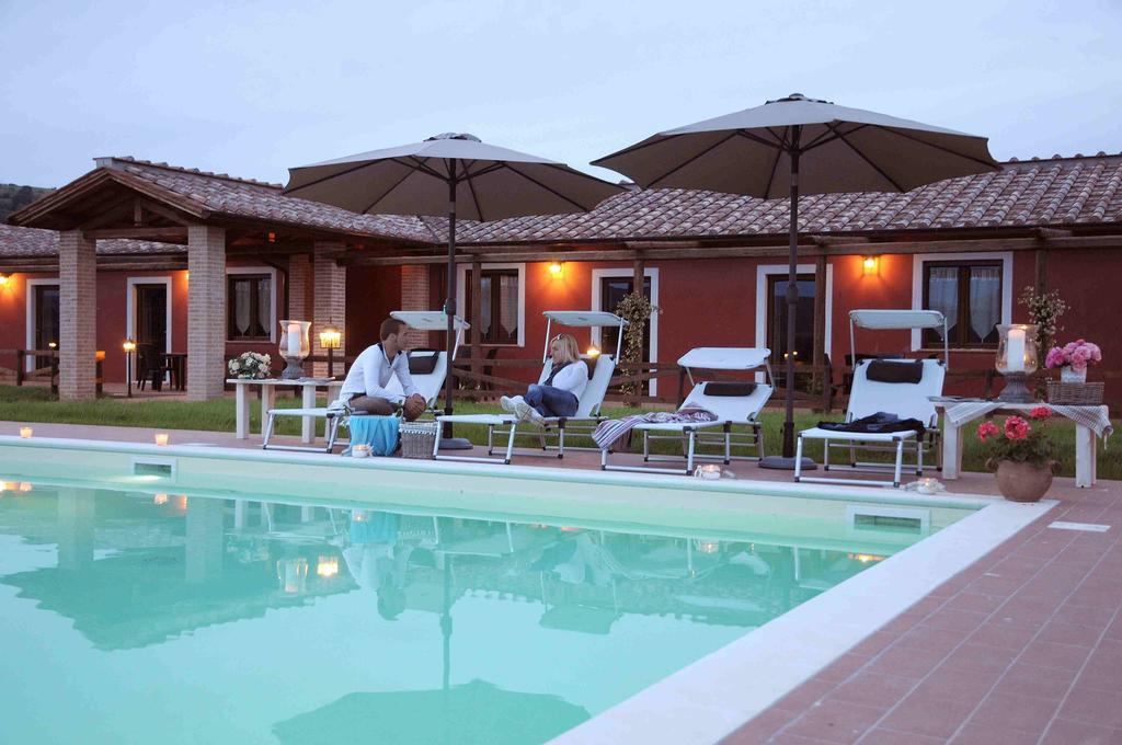 Vacanze in famiglia a Terni, dove dormire
