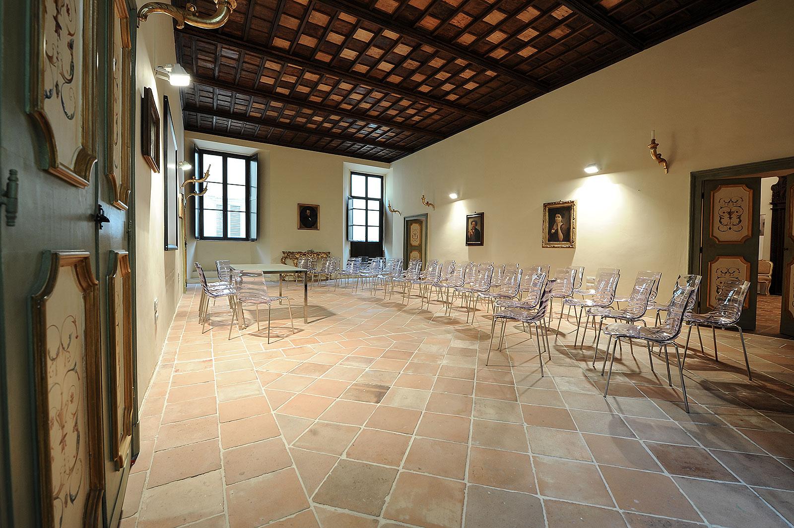 Locale per eventi a Foligno centro