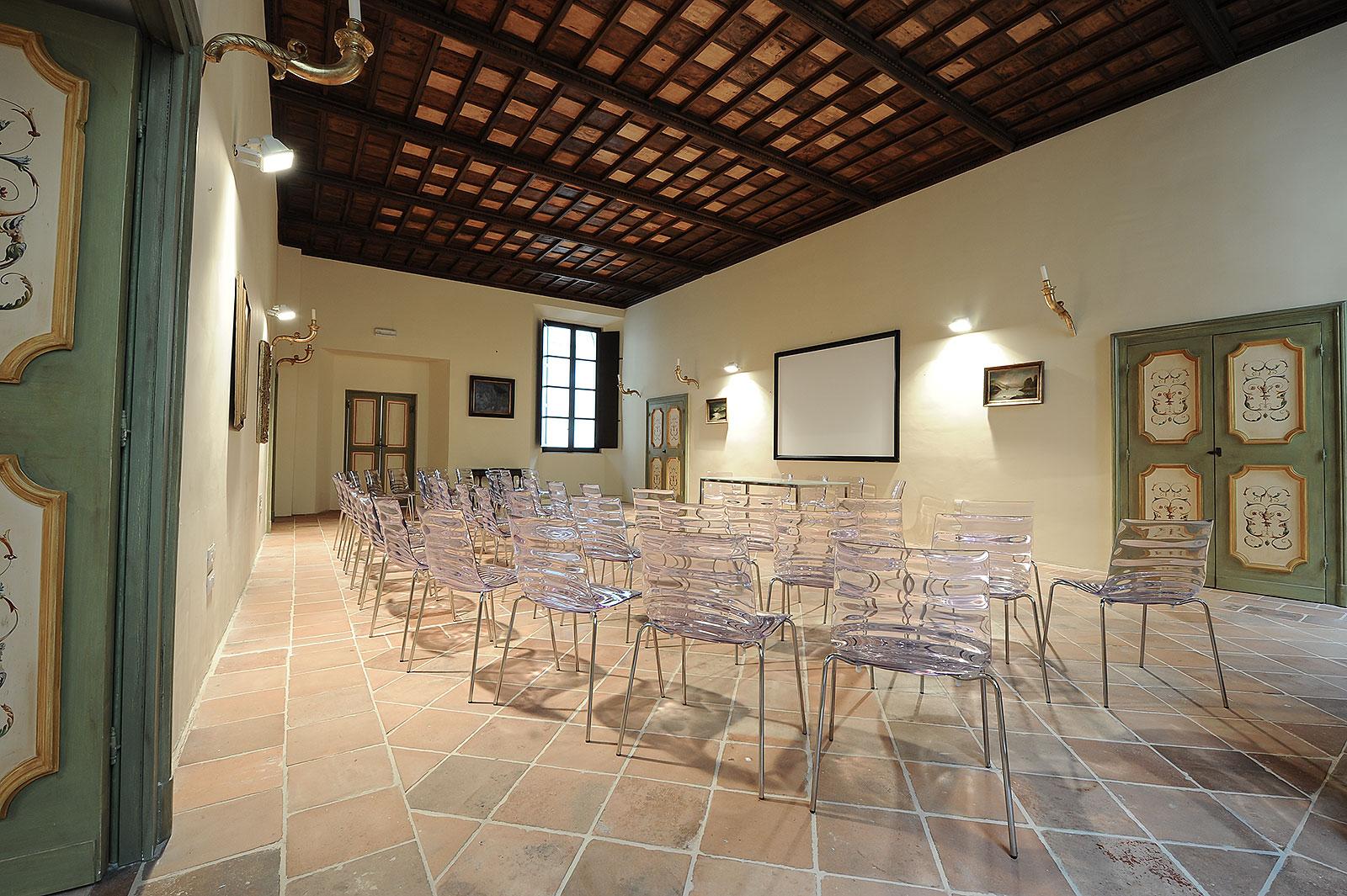 Meeting ed eventi a Foligno dove organizzare