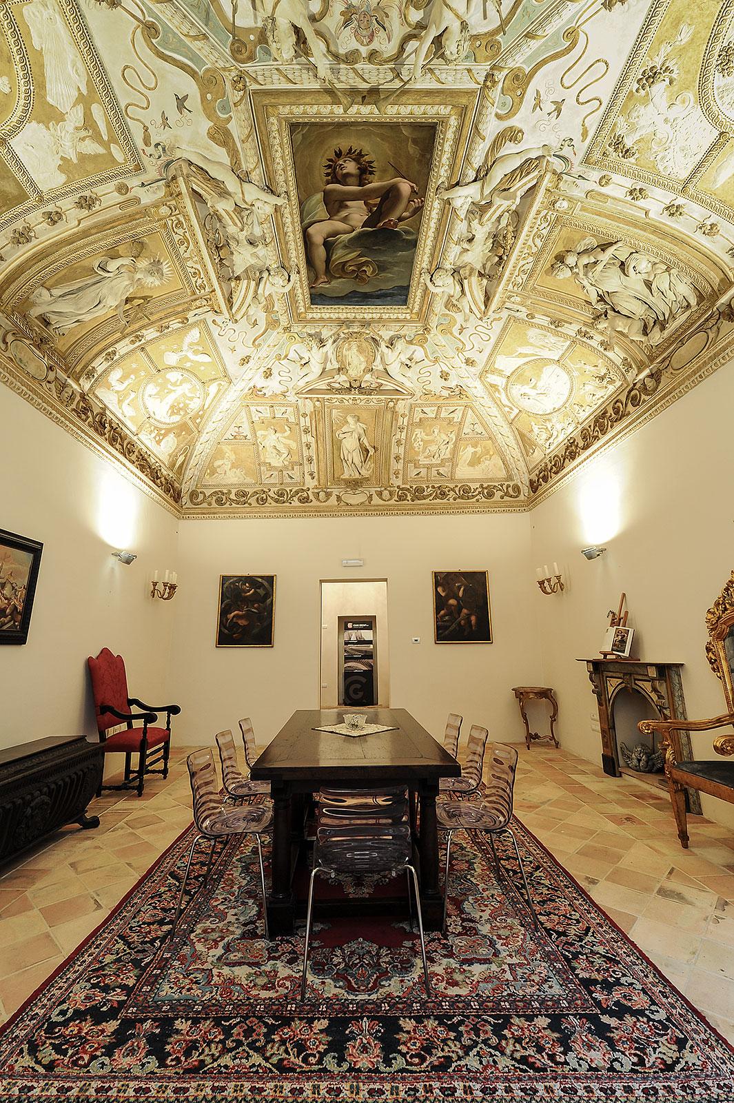 Sala per feste ed eventi a Foligno centro