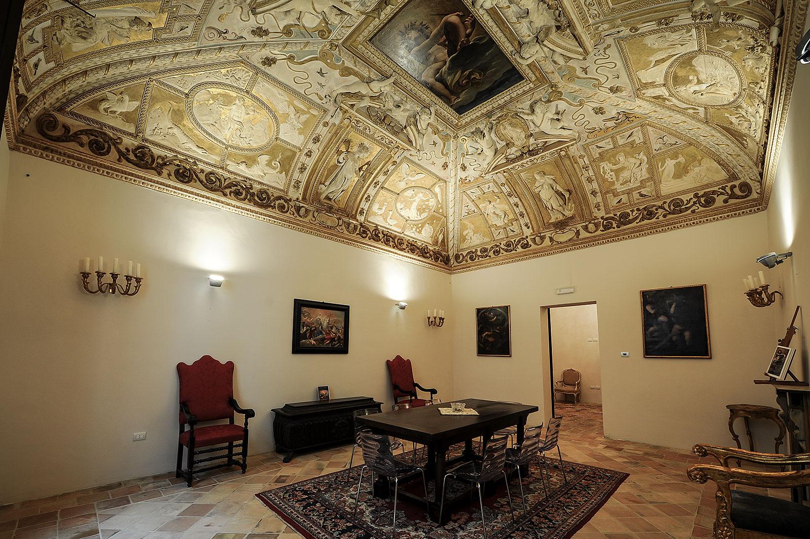 Salone privato per eventi a Foligno