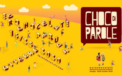 EUROCHOCOLATE una festa tutta al cioccolato a Perugia