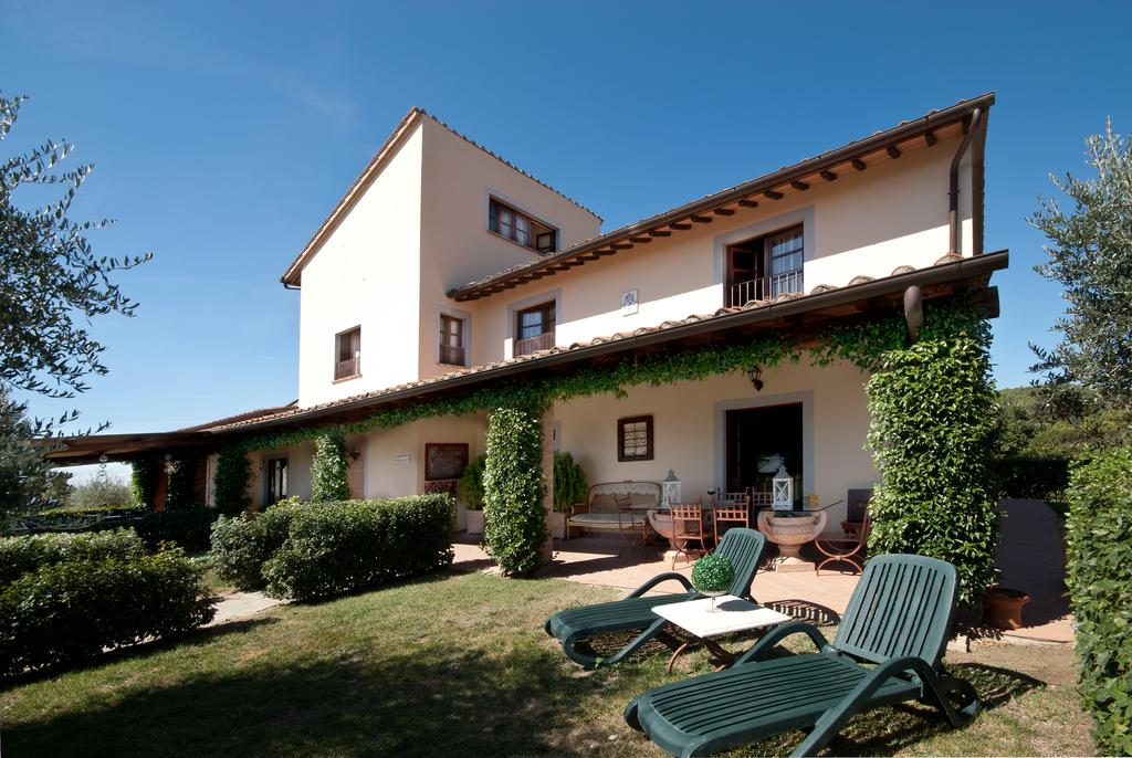 Appartamenti per famiglie con bambini in castello a Gualdo Cattaneo