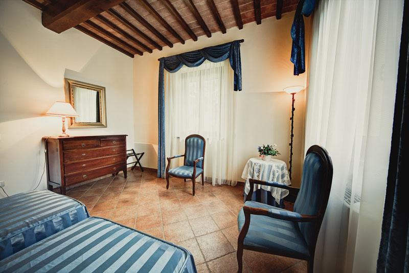 Appartamenti per famiglie in vacanza in Umbria