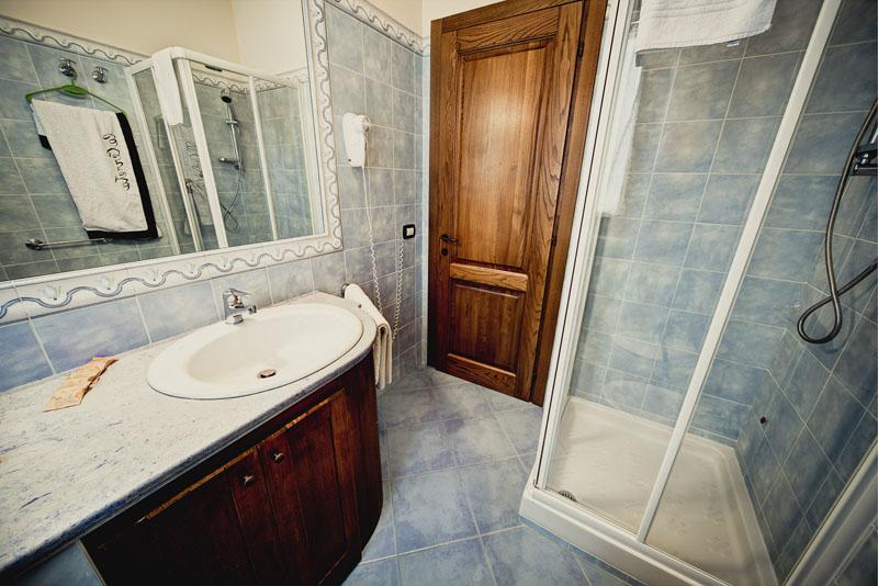 Appartamenti vacanza con bagno privato e piscina a Castiglione del Lago