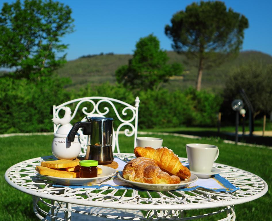 Appartamenti vacanza con colazione ad Assisi