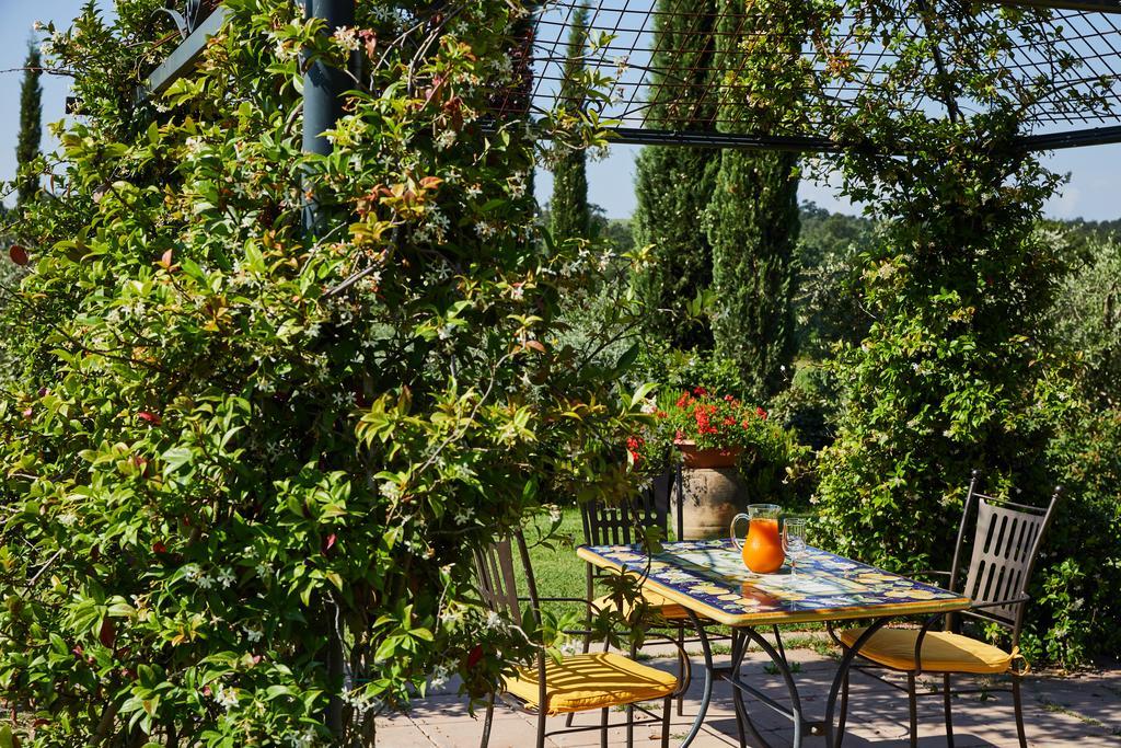 Appartamenti vacanza con piscina al Lago Trasimeno, Umbri