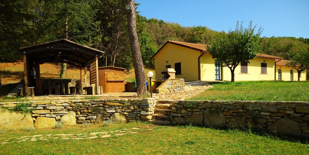Appartamento con area barbecue ad Assisi