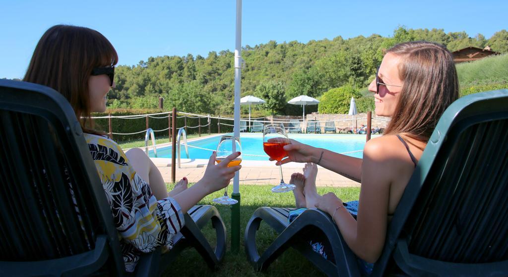 Castello con spa per vacanze in Umbria