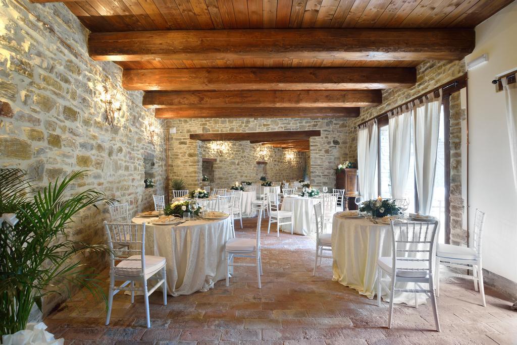 Cerimonie, matrimoni ed eventi in Castello umbro