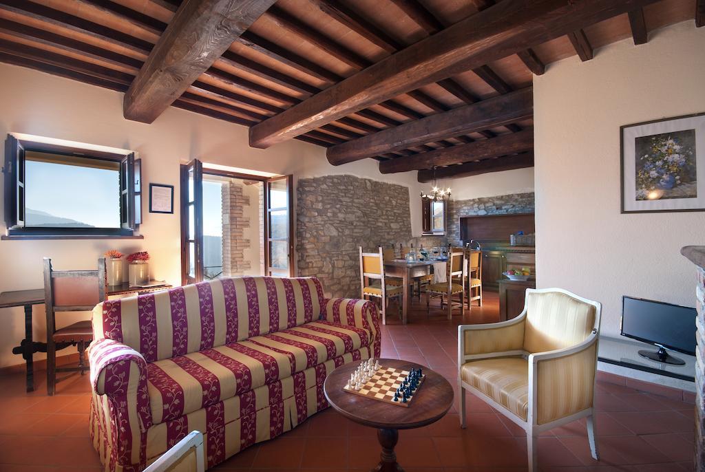 Dove dormire chic in Umbria