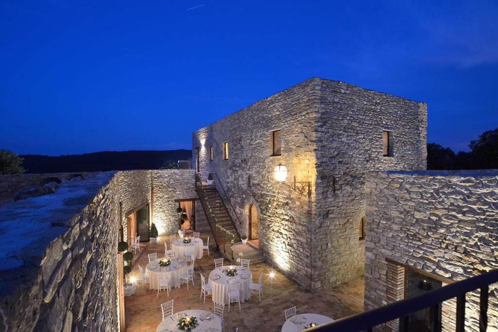 Location esclusiva per vacanze o eventi in Umbria