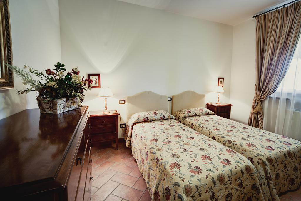 Luogo per vacanze con bambini in Umbria
