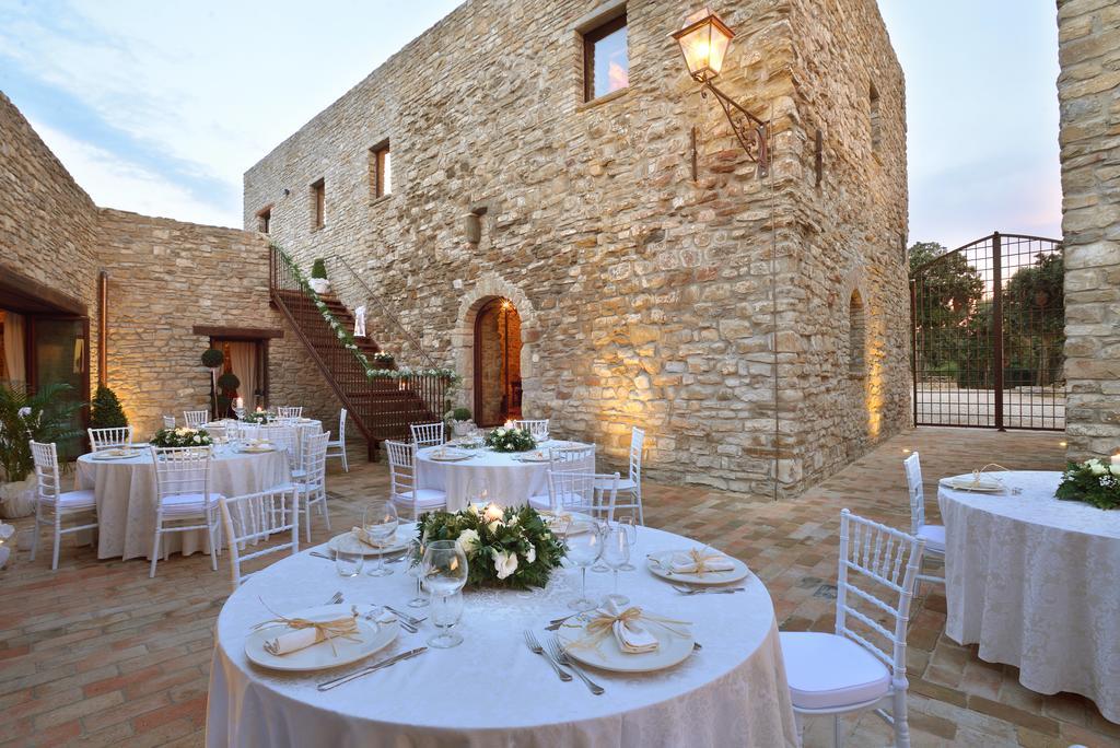 Matrimonio in castello con tanti spazi per bambini