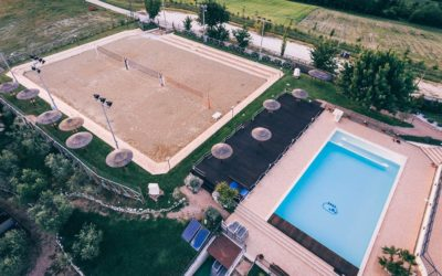 Offerta LUGLIO in Agriturismo per famiglie a Spoleto, Umbria