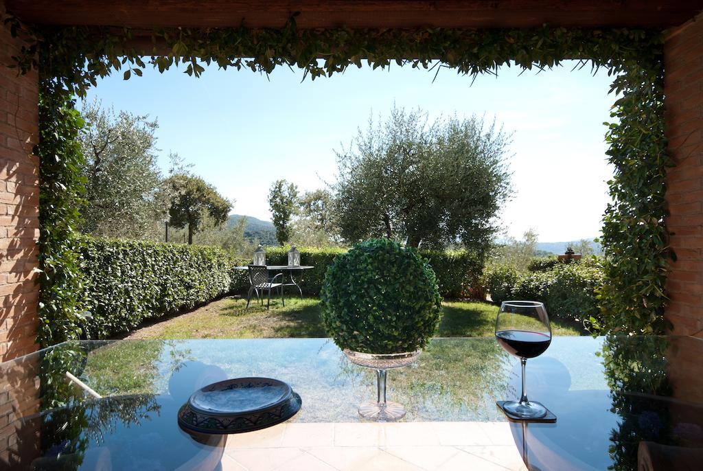 Soggiorni di lusso in Umbria