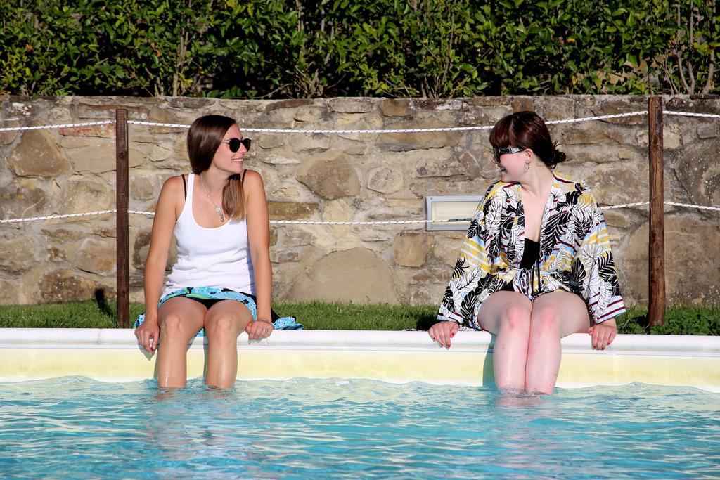 Vacanze in Castello a Gualdo Cattaneo