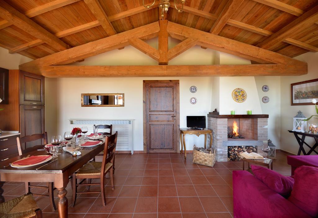 Vacanze in Castello con bambini in Umbria