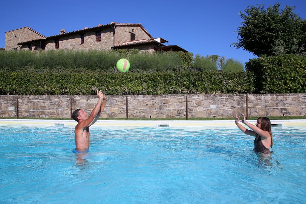 Vacanze rilassanti ed esclusive con bambini in Umbria