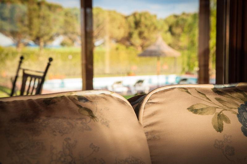 Villa con appartamenti vacanza ideale per gruppi o famiglie al Lago Trasimeno