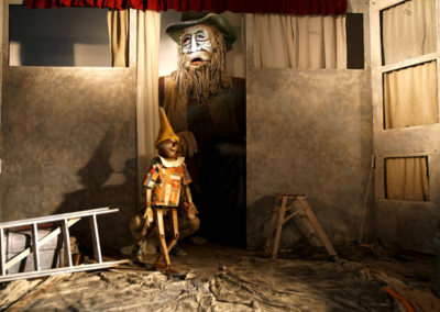 Teatro di figura a Perugia