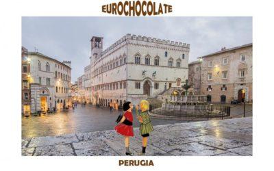 Appartamenti economici vicino Perugia disponibili per EUROCHOCOLATE