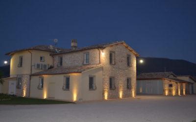 PONTE OGNISSANTI in eleganti Appartamenti con Colazione a Montefalco