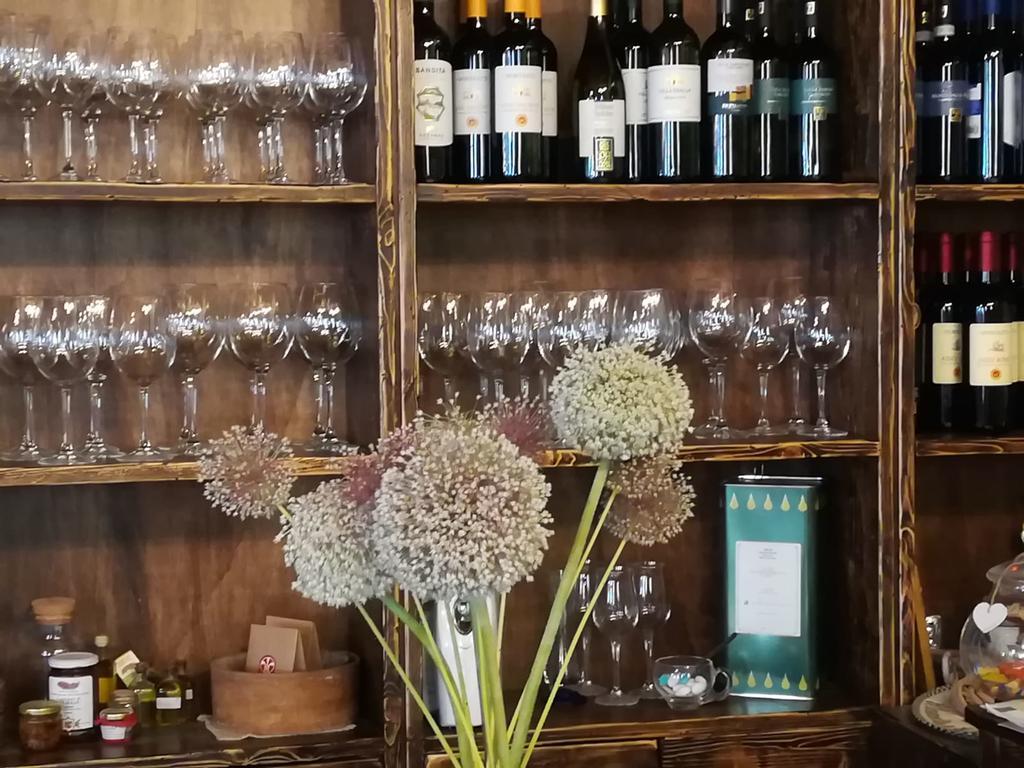 Agriturismo con ristorante ad Assisi