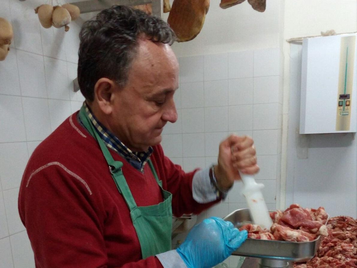 Agriturismo prodotti produzione propria in Umbria